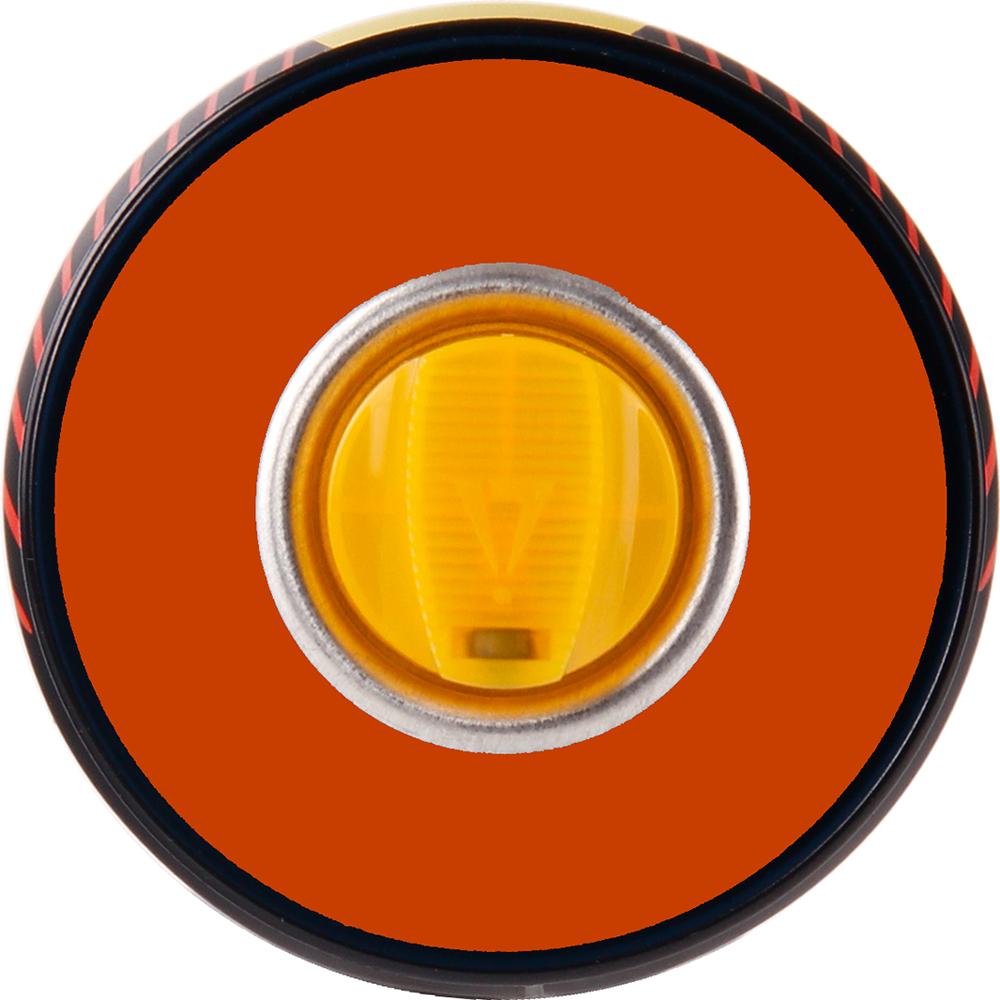 Clash Orange