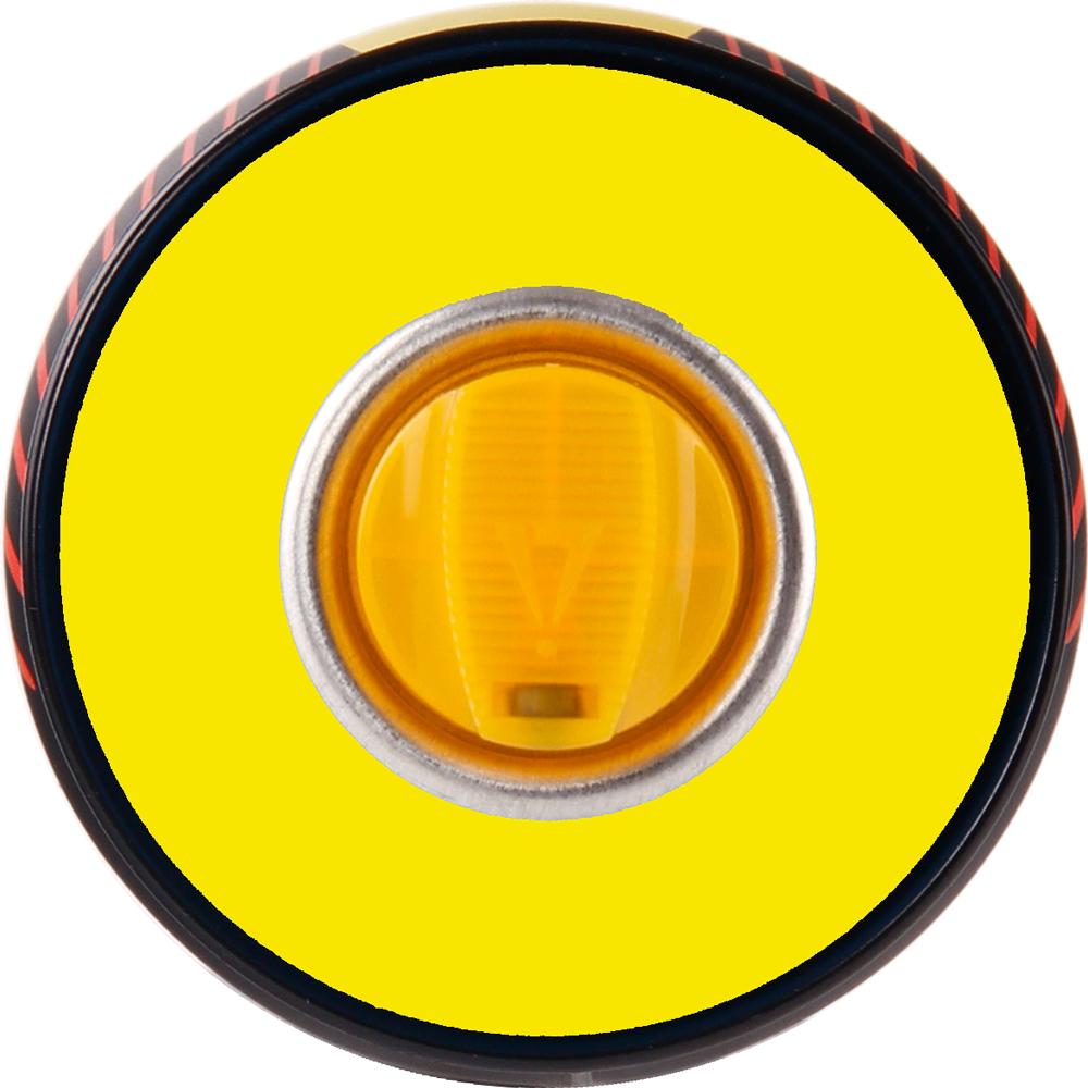 Clash Yellow